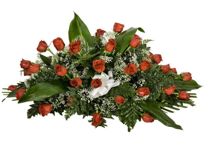 Imagen - Centro de 36 rosas