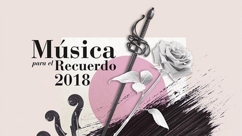 Imagen - Música para el recuerdo 2018
