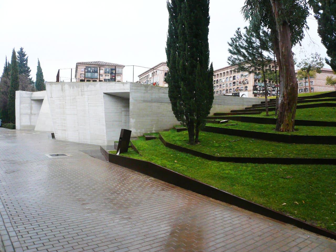Imagen - Memoria de Granada